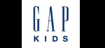 Gap Kids Logo