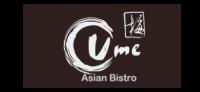 Ume Asian Bistro Logo
