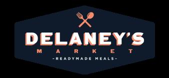 Delaney's Market Logo