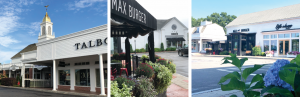 Views of the Longmeadow Shops