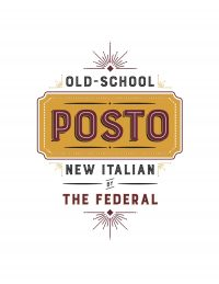 Posto Logo