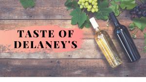 Taste of Delaneys Image