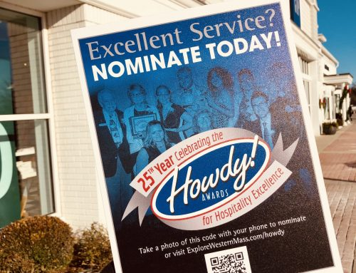 Howdy Award Nomination