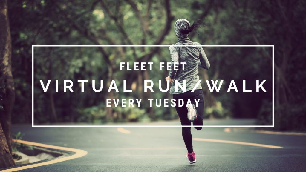 Fleet Feet Run/Walk
