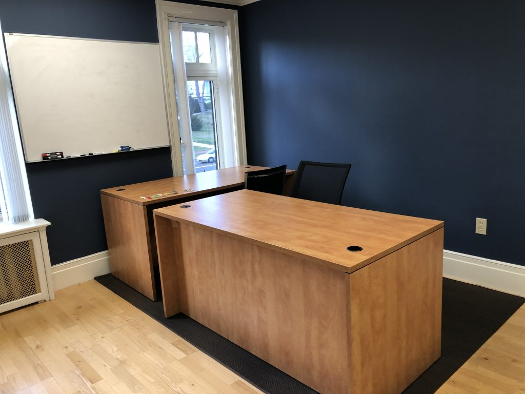 Cannon Building Office Space