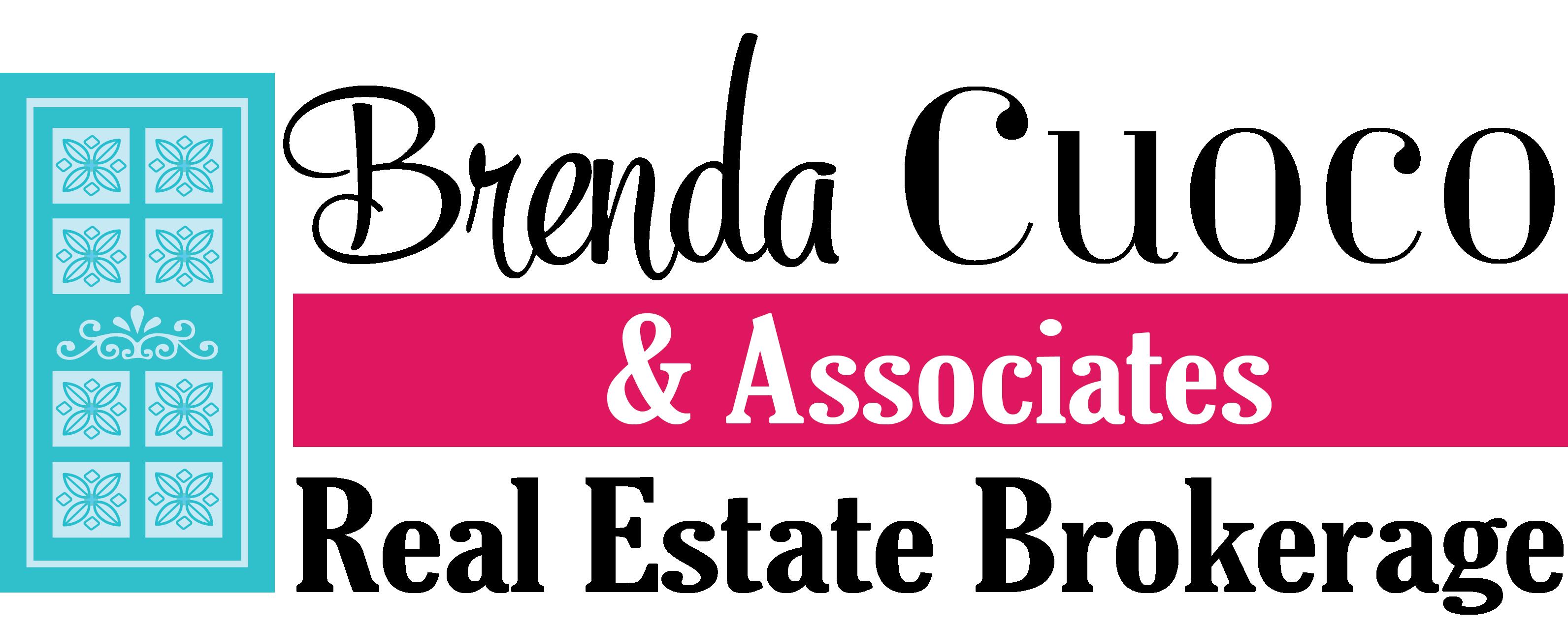 Brenda Cuoco Logo