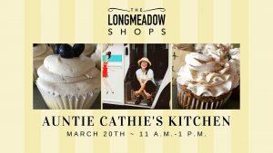 Auntie Cathie's Kitchen