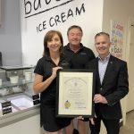 Batch Ice Cream Brian Ashe