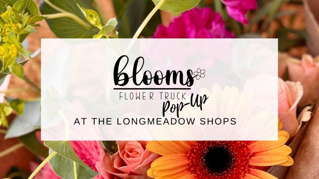 Blooms Flower Truck